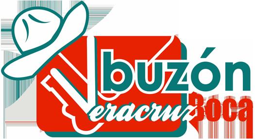 Logo Buzón Veracruz-Boca